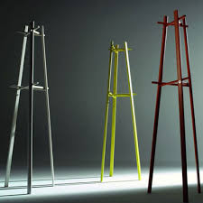 garderobenstã nder design coloured coat stands projects to try coats and