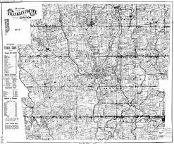 map of columbus columbus franklin county ohio maps