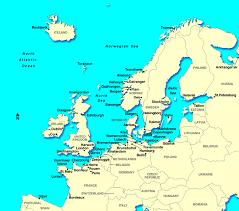 map of n europe northern europe cruises northern europe cruise cruise northern