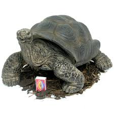 46cm tortoise resin garden ornament 64 59 garden4less
