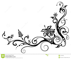 Flowers On Vines Tattoo Designs - vine drawings bing images vine tat ideas pinterest vine