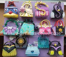 purse ornaments decore