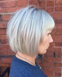 bob haircuts for damaged hair 34 perfect short hairstyles for thin hair 2018 s most popular
