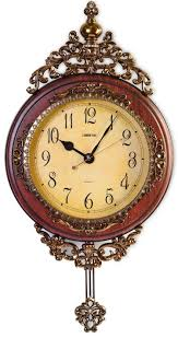 6 of the best pendulum wall clocks in 2017 u2013 clock selection