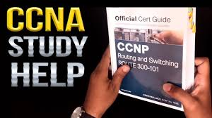 how to study certification exam books ccnp ccna comptia a