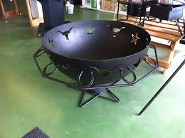 Propane Tank Firepit What To Do With Two End Caps From 500 Gallon Propame Tank Any Ideas