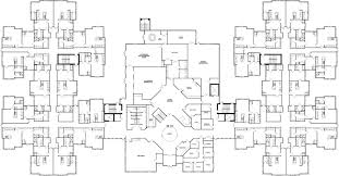 senior housing floor plans u2013 gurus floor