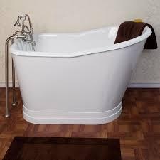 bathtubs idea amusing tiny soaker tub tubs for tiny homes small