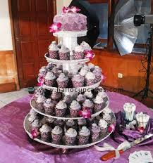 wedding cake bandung murah hallo cupcakes pricelist