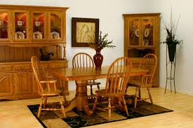 Dining Room Sets Bench by Beautiful Solid Oak Dining Room Tables Pictures Rugoingmyway Us