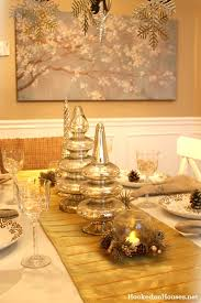 silver and gold dining room 16481