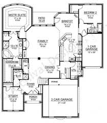 broham canyon traditional house plan luxury house plan