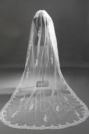 cheap long cathedral veils u0026 lace cathedral wedding veils online