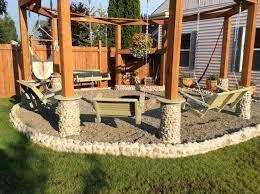 backyard discovery montpelier cedar wooden swing set walmart
