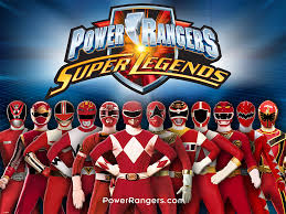 wallpapers power rangers turbo mystic force 1024x768 310017