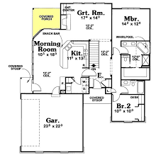house plans 2 bedroom 39 best 2 bedroom plans images on small house plans
