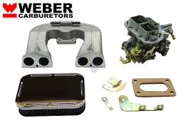 carburetor conversion kit weber dgv mg midget 1500 spitfire 1300