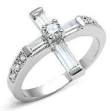 christian engagement rings christian ring ebay