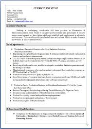 Resume Format For Experienced Production Engineers Download Resume File Format Haadyaooverbayresortcom