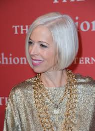 lowlights on white hair linda fargo short straight bob haircut for women hairstyles weekly