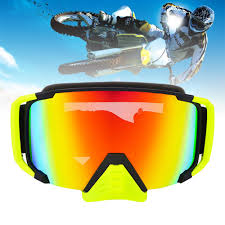 goggles for motocross gafas motocross goggles with anti uv lens and multi layer foam for
