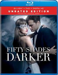 amazon com fifty shades darker blu ray dvd digital hd dakota