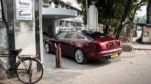 lexus used mumbai we drove the u002716 jag xj in mumbai and didn u0027t die or kill anyone else