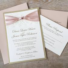 5 basics to wording wedding invitations paper u0026 lace