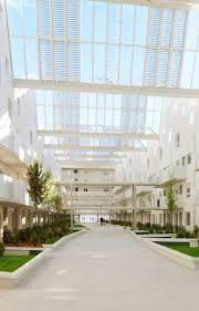 best 25 atrium architecture ideas on pinterest detail anma logements des bassins a flot bordeaux residential architecturemodern