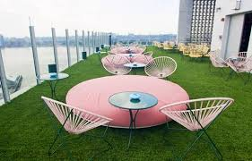 Top 10 Rooftop Bars New York Living On The Edge 10 Best Rooftops In The World Wanderluxe