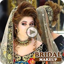 makeup bridal bridal makeup android apps on play