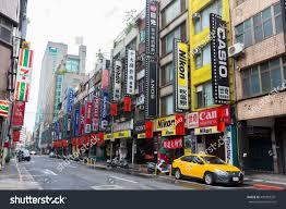 camera brands taipei taiwan may 11 signs many stock photo 430287391 shutterstock