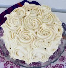 carrot cake gluten u0026 dairy free joyfoodsunshine