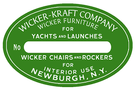 wicker kraft the wicker sisters maiden name classic boats