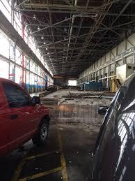 general motors headquarters interior gm stamping plant indianapolis u2014 rustbelt reclamation