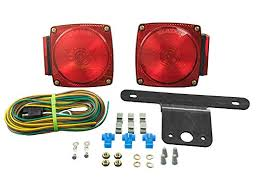 trailer tail lights for sale buy tail light assemblies brake tail light assemblies online