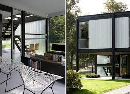 bauhaus home bauhaus style house renovation by arjaan de feyter plastolux