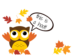 art for thanksgiving hoot clipart thanksgiving pencil and in color hoot clipart