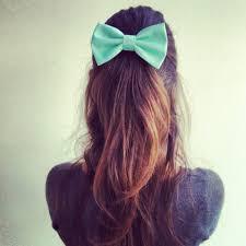 big bows for hair mint big hair bow huhu thick headbands big hair