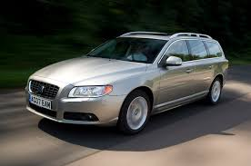 2014 volvo semi volvo v70 2007 2016 review 2017 autocar