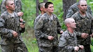 first female soldiers graduate elite army ranger school texas woman graduates from elite army ranger school kgbt