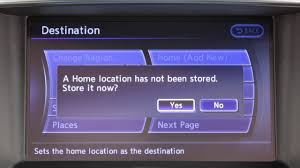 2016 infiniti qx50 destination button if so equipped youtube