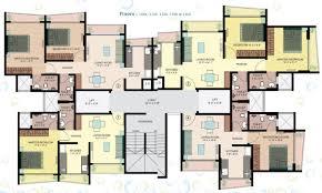 prithvi titan tower in malad west mumbai price location map