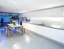 béton ciré sol cuisine bton cir sol cuisine salle de bain beton cire gris salles de bain
