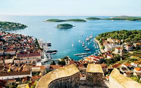 croatia u0027s dalmatian islands travel leisure