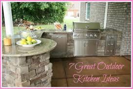 7 great outdoor kitchen ideas stratton exteriors