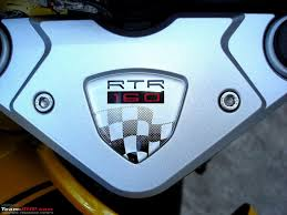 tvs apache rtr initial ownership report edit fun on twisties