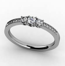 unique engagement ring unique engagement ring brilliant diamonds jewelry since 1963