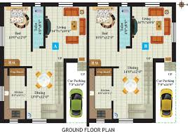 modern residential house plan and drawing ideas home design home design