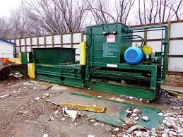surplus to national recycling inc in cambridge minnesota by hoff